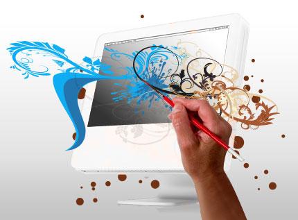 Webtrendz web design